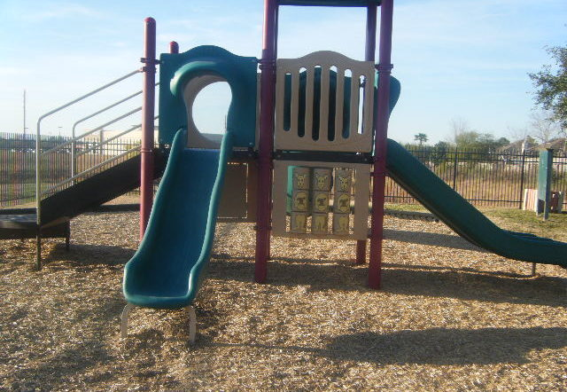 How Can You Make The Perfect Playground For Children?