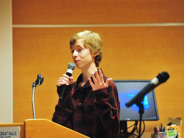 Tips To Break the Stage Fright