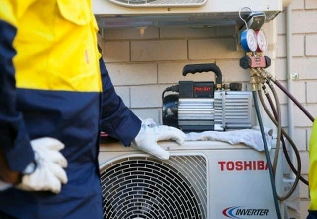 Ensure You Are Maintaining Your Air Conditioner