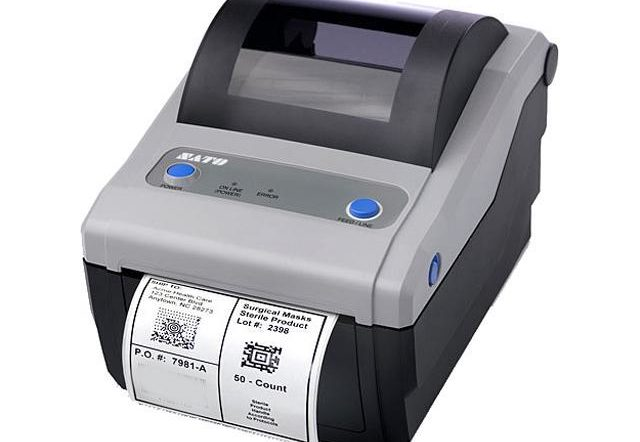 Different Types of Label Printers