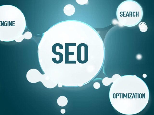 Organic Search Engine Optimization (SEO)