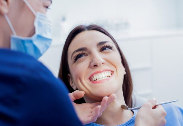 Cosmetic Dentistry- Necessity Of Modern Lifestyle