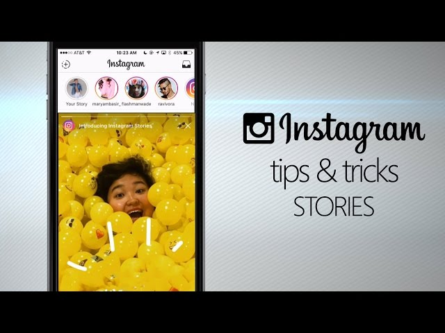 Instagram Stories: The ultimate guide