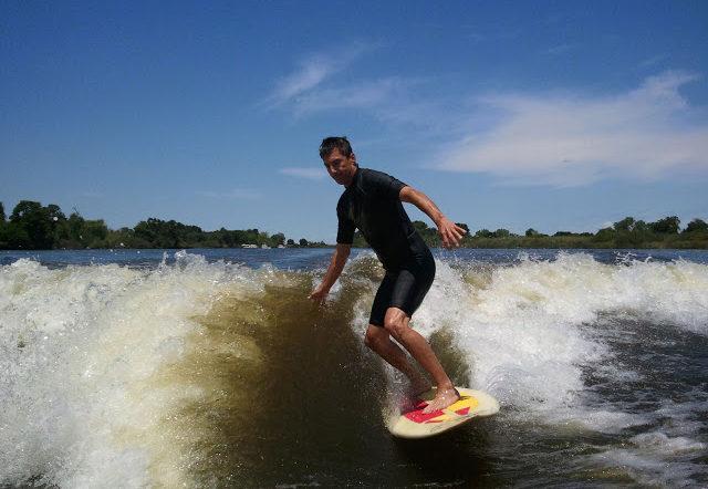 Best Surf Vacation