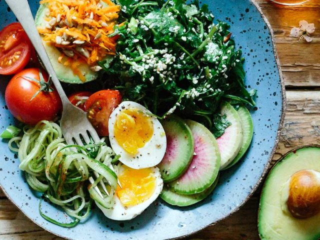 Exercising on a Ketogenic Diet