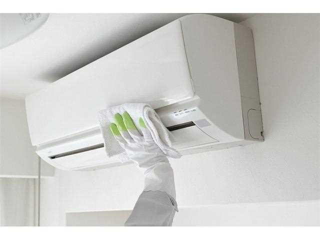 DIY Air Conditioning – Fall Maintenance